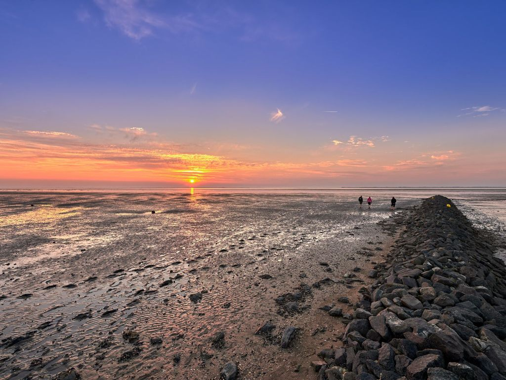 UNESCO-Weltnaturerbe Wattenmeer